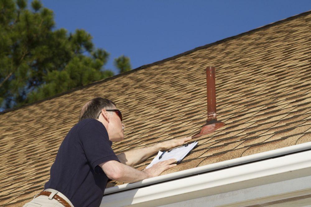 Roof Inspection Ocala FL