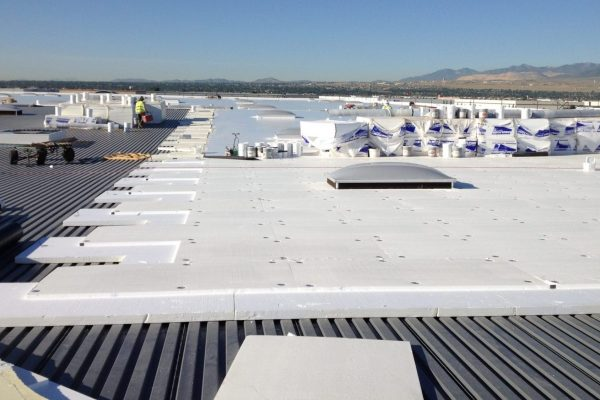 Ocala Commercial Roof
