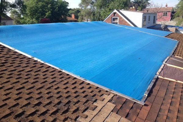 Ocala Emergency Roofing